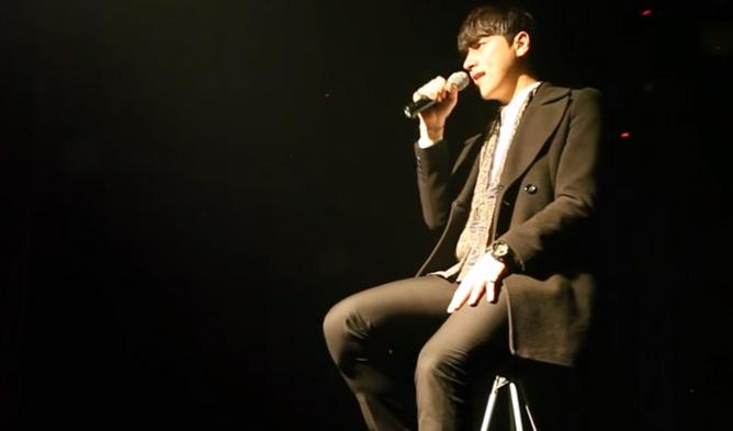 ko seunghyung, ko seunghyung busking, ko seunghyung debut, ko seunghyung lion heart, lion heart,