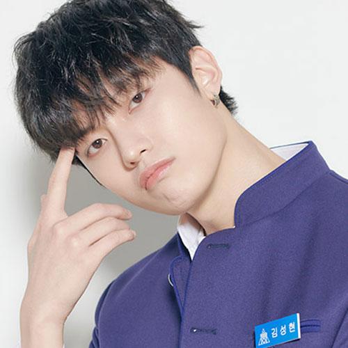profile produce x 101, produce x 101, produce x 101 trainee, produce x 101 kim sung hyun
