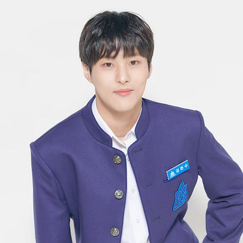 produce x 101, produce x 101 trainees, produce x 101 members, produce x 101 height, produce x 101 company, kpop, trainee, produce x 101 kang hyeonsu, kang hyeonsu