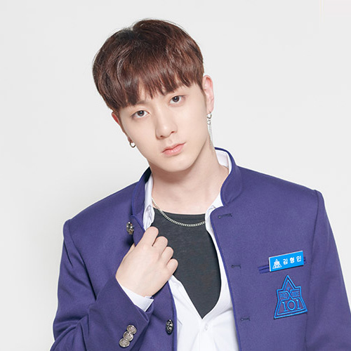 produce x 101, produce x 101 trainees, produce x 101 members, produce x 101 height, produce x 101 company, kpop, trainee, produce x 101 kim hyeongmin, kim hyeongmin