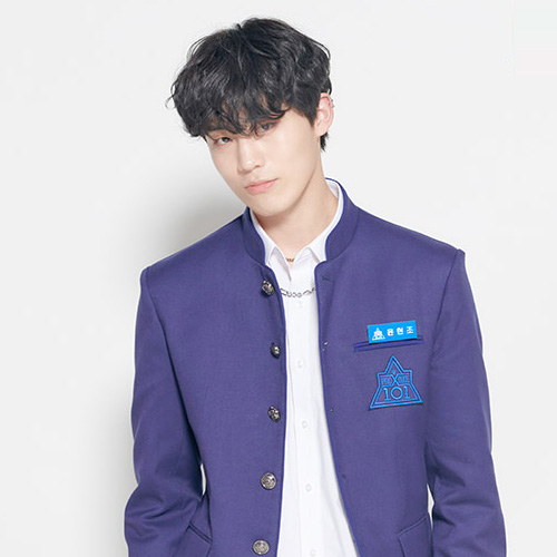 produce x 101, produce x 101 trainees, produce x 101 members, produce x 101 height, produce x 101 company, kpop, trainee, produce x 101 yun hyunjo, yun hyunjo