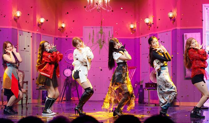 gidle members, kpop quiz