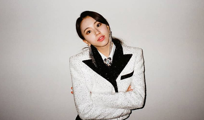 twice, twice profile, twice members, twice facts, twice maknae, twice chaeyoung, chaeyoung, twice vocal, twice rapper
