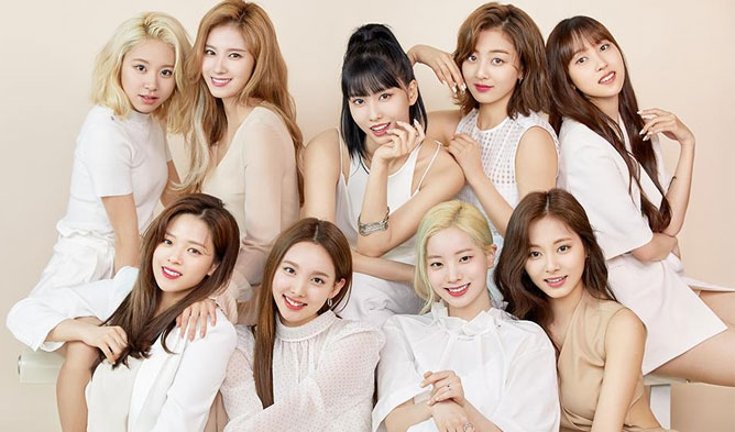 QUIZ: Which TWICE Member Will Go Shopping With You? | Kpopmap