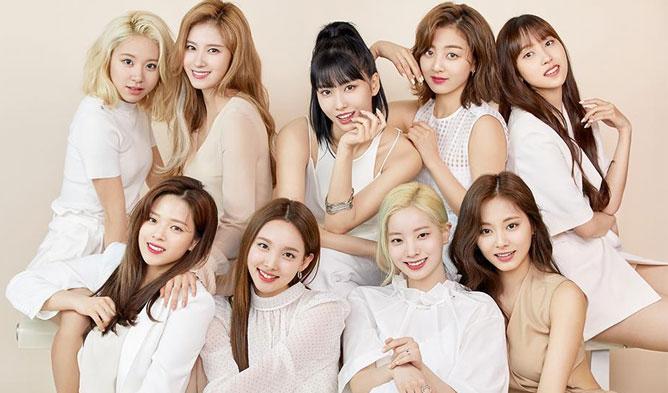 Twice kpop quiz, twice quiz, twice members