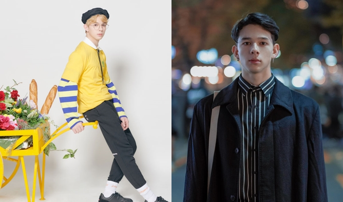 Everything You Need To Know About Anzardi Timothee French Trainee Of Produce X 101 Kpopmap Kpop Kdrama And Trend Stories Coverage