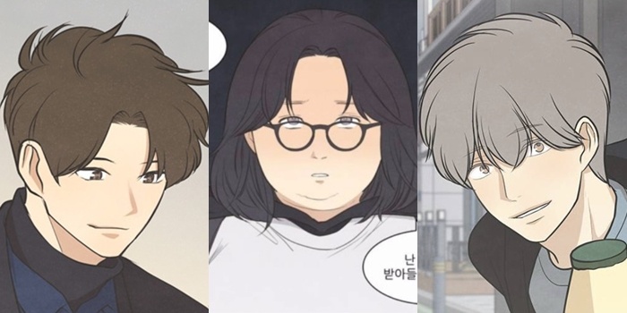"Find Out Koreans Desired Lead Female Cast For Remake Of Webtoon ""Favorite Part"""