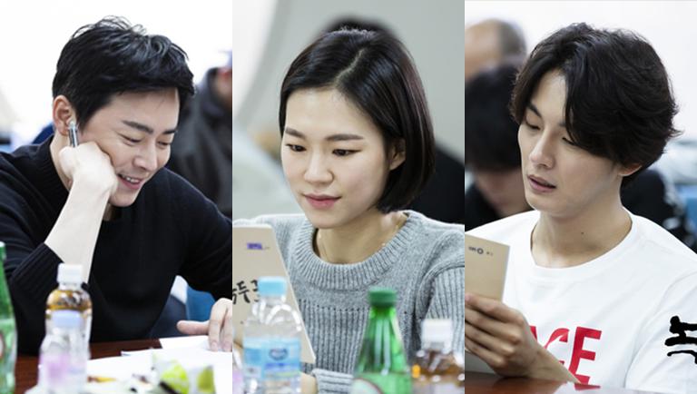 """Mung Bean Flower"" (2019 Drama): Cast & Summary"
