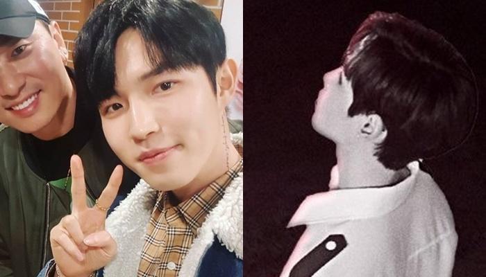 AB6IX Fans Jokingly Suggests That The Last Member Might Be Kim JaeHwan