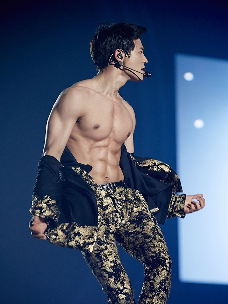 K-Pop Idols Who Eat Like Whales But Still Have Great Healthy Looking Bodies