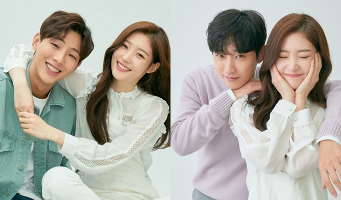 "4 Reasons Why The Love Triangle Of ""My First First Love"" Got"