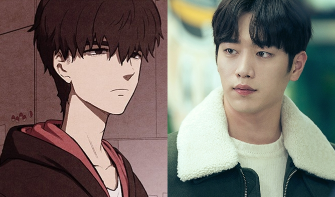 Find Out Koreans Desired Cast For Sweet Home Webtoon Remake Kpopmap Kpop Kdrama And Trend Stories Coverage