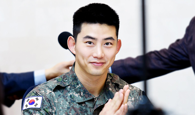 ok taecyeon, ok taecyeon facts, ok taecyeon age, ok taecyeon weight, ok taecyeon military, 2pm, 2pm ok taecyeon