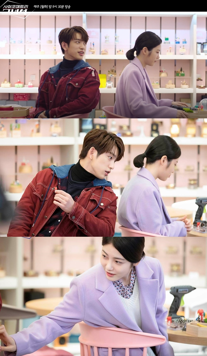 Top 3 Scenes That Make You Want To Fall In Love This Week