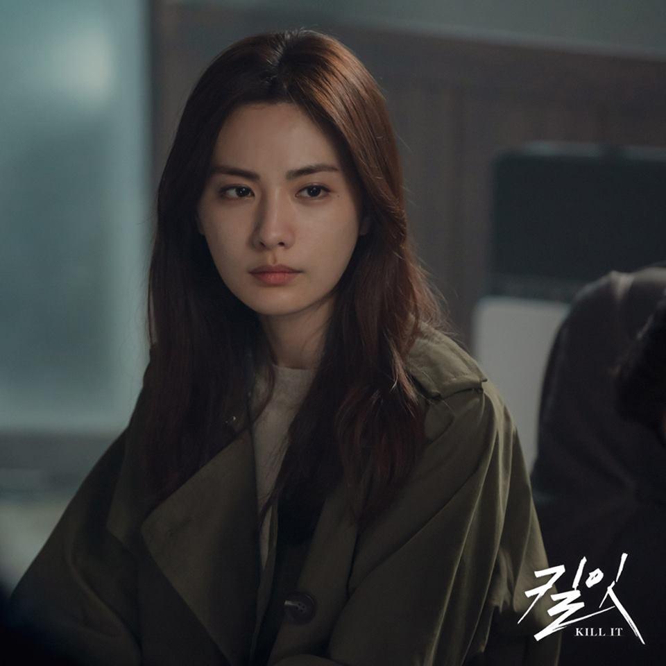 """Ratings Of OCN Drama """"Kill It"""" With Jang KiYong And NaNa (Fourth & Fifth Week)"""