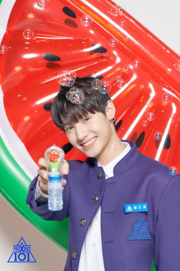 "Meet 7 ""Produce X 101"" Trainees Who Are Non-Korean"