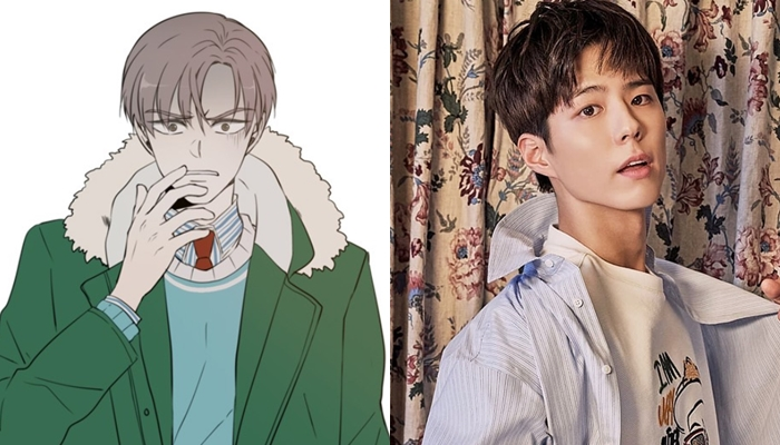 "Find Out Koreans Desired Cast For Remake Of Popular Webtoon ""A Good Day To Be A Dog"""