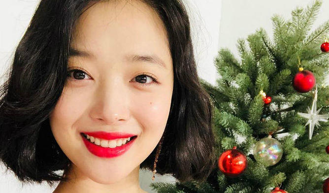 Sulli Roasted By Netizens For Celebrating S Korean Abortion Law Ruling Kpopmap Kpop Kdrama And Trend Stories Coverage