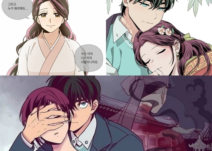 5 Romance Dramas Based On Webtoon That Will Make The Viewers Heart To Flutter In 2019
