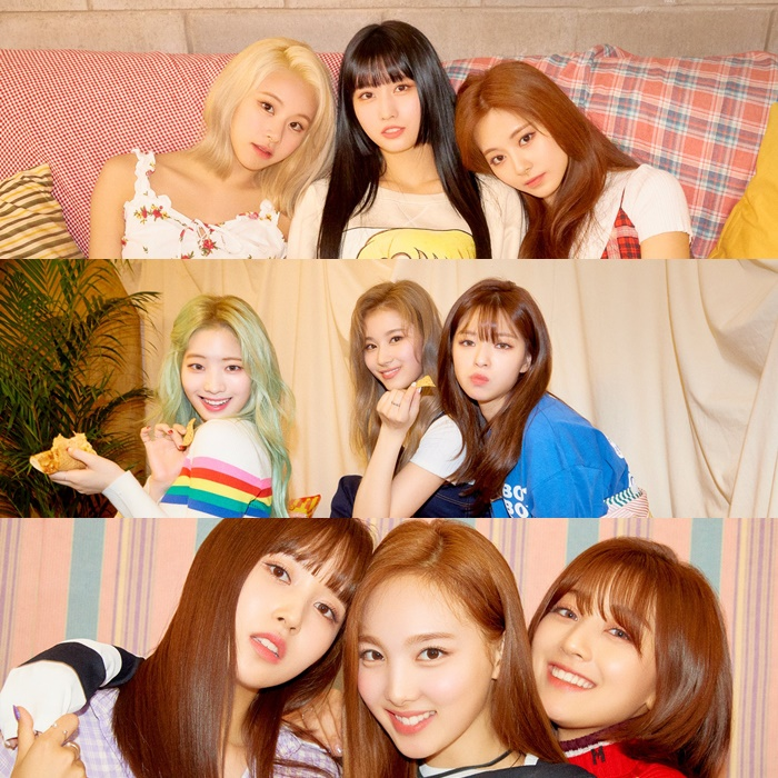 """TWICE's ChaeYoung Thinks That """"FANCY YOU"""" Will Be A Turning Point For Them, Fans Agree"""