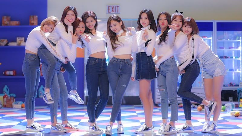 5 Reasons Why Some People Think TWICE Copied Girls' Generation