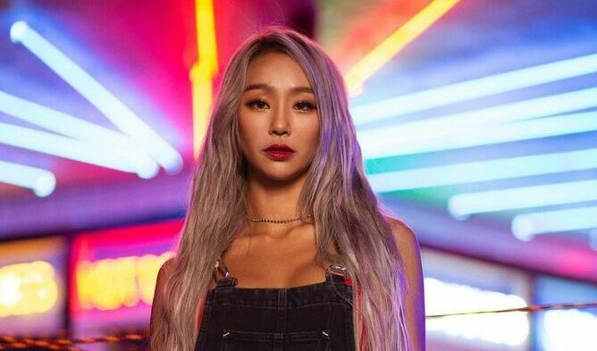 HyoLyn's Alleged Bullying Controversy Finally Comes To An End And ...