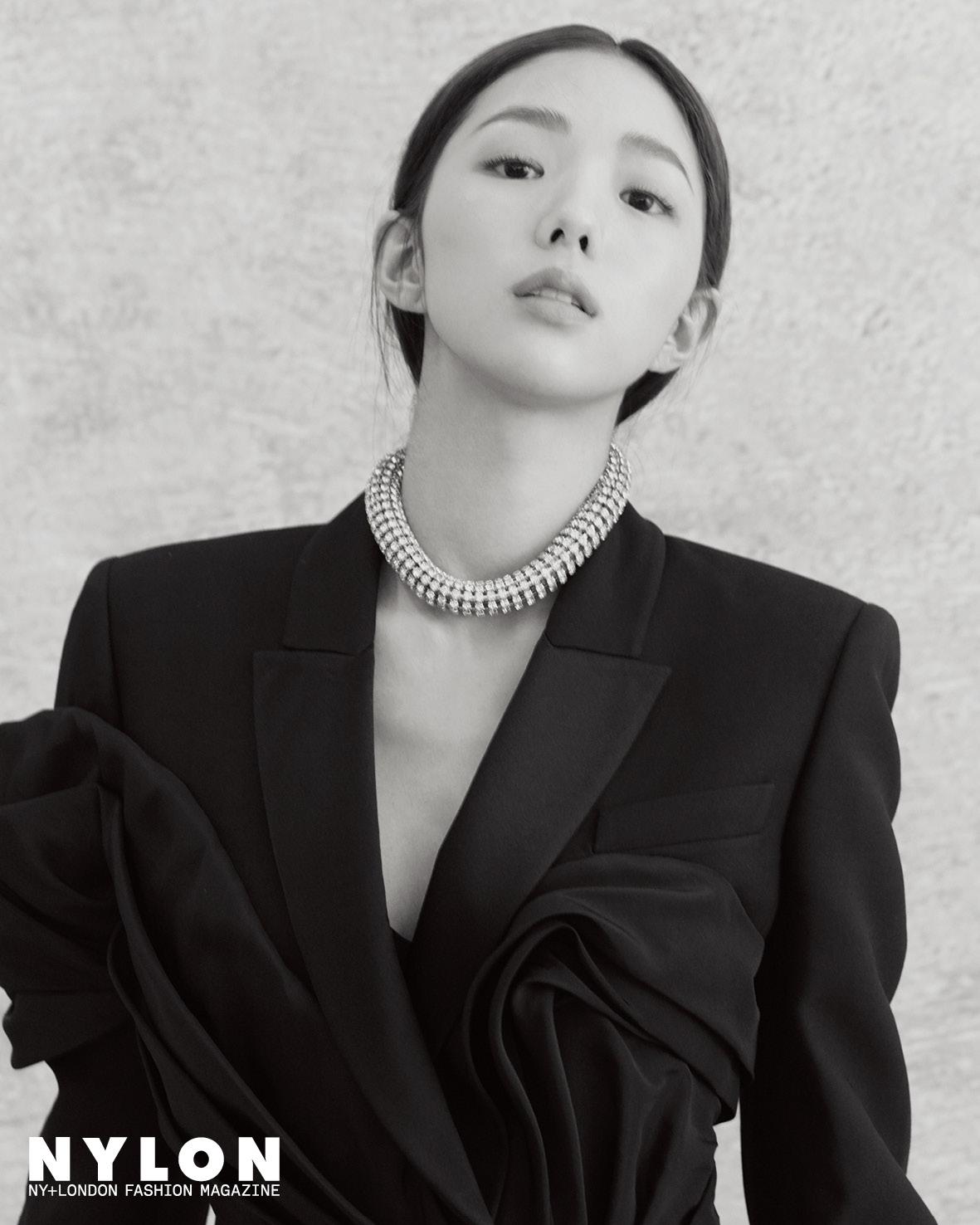 Chae SooBin For NYLON Magazine Cover June Issue