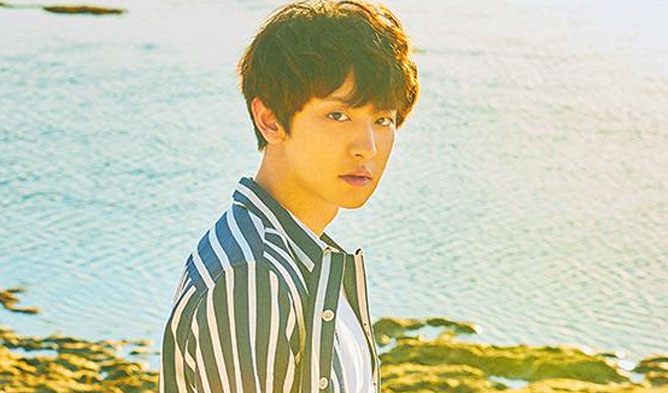 ChanYeol exo, Travel the World on a Ladder chanyeol, chanyeol water