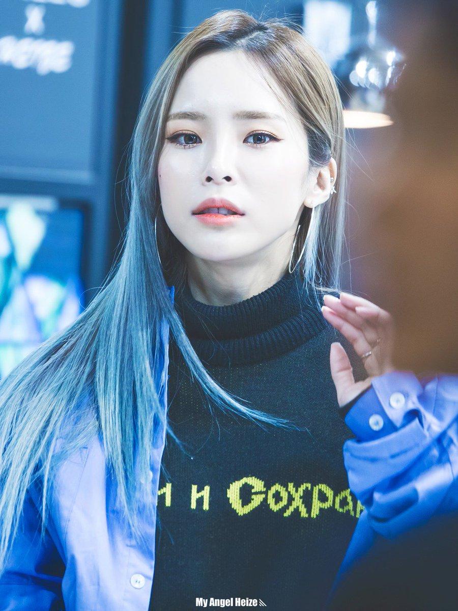 6 K-Pop Stars Who Made Blue The New Black