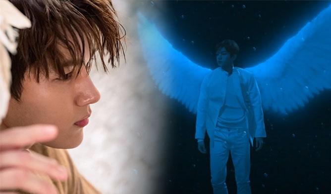 7 Reasons Why INFINITE's L Is The Angel That Make Us Fall