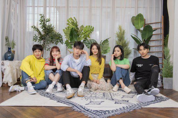 """""""Necessary Dating Education"""" (2019 Web Drama): Cast & Summary"""