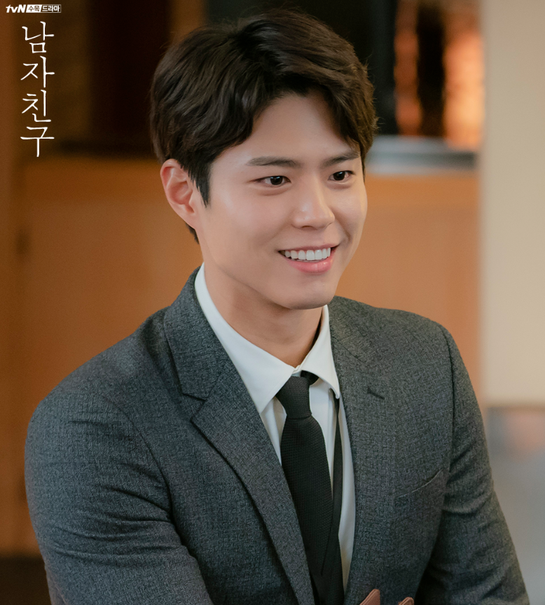 handsome korean actors, korean actors, Park BoGum