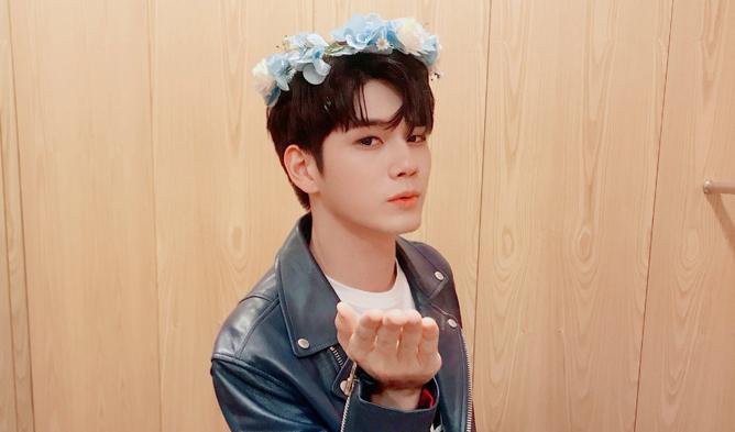 ong seongwoo, ong seongwoo profile, ong seongwoo facts, ong seongwoo height, ong seongwoo weight, ong seongwoo debut, ong seongwoo drama, ong seongwoo fansign,