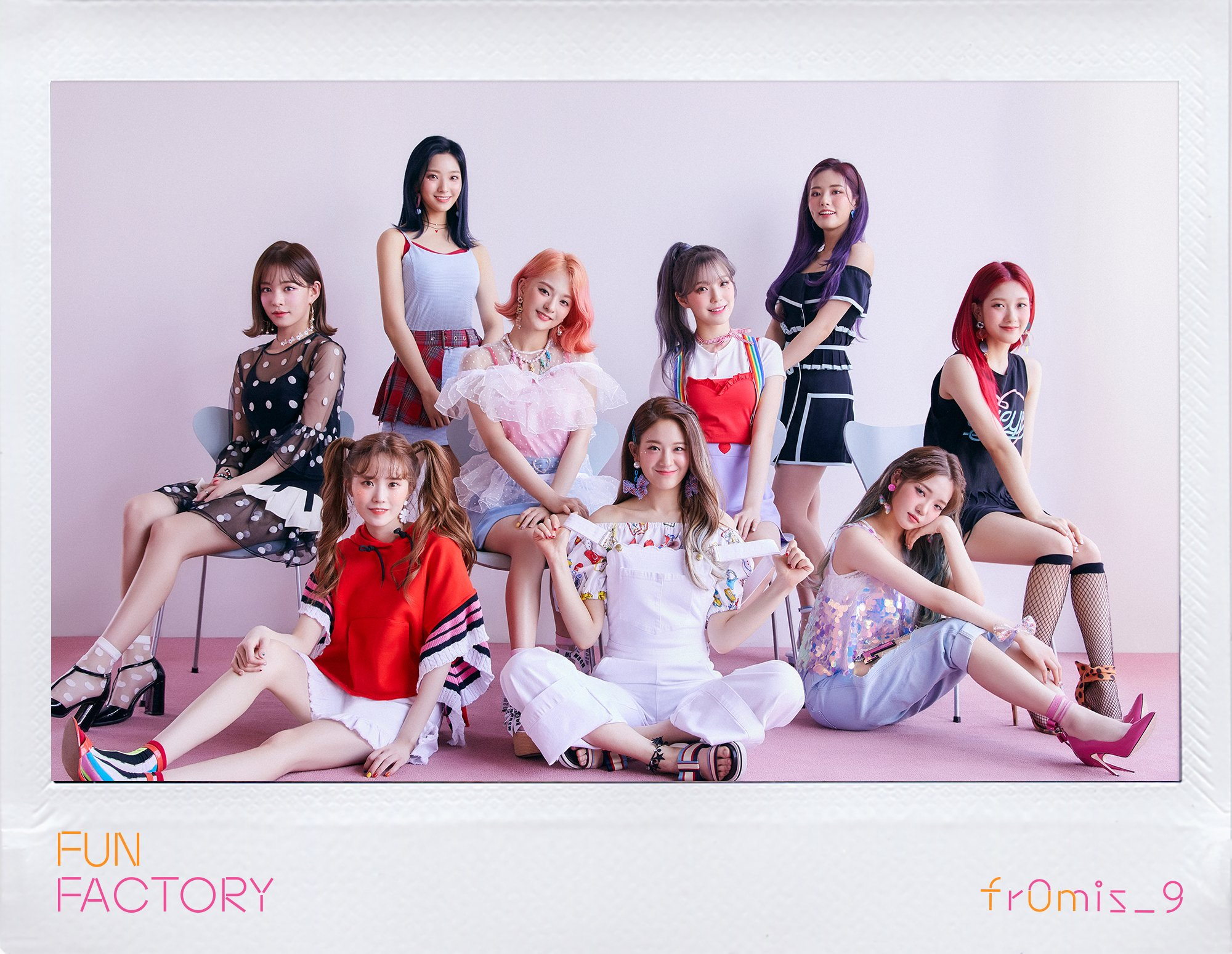 fromis9, fromis 9 profile, fromis 9 facts, fromis 9 age, fromis 9 height, fromis 9 leader, fromis 9 comeback, fromis 9 age, fromis 9 fun,