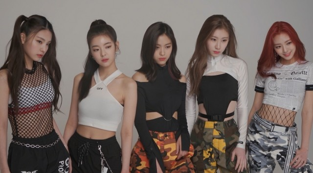 Louis Vuitton Expresses Interest In ITZY And Invites Girl Group To Upcoming Event
