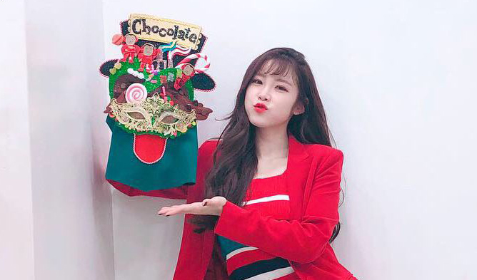 jun hyosung, jun hyosung profile, secret, secret members, secret facts, secret age, secret height, secret kpop, jun hyosung secret