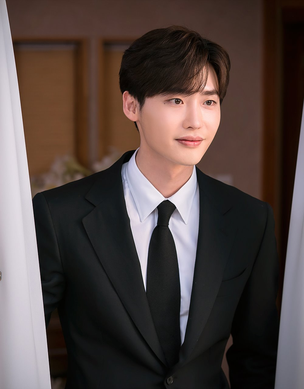 handsome korean actors, korean actors, Lee JongSuk