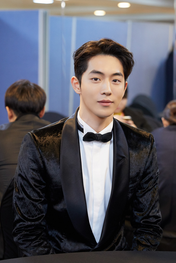handsome korean actors, korean actors, Nam JooHyuk
