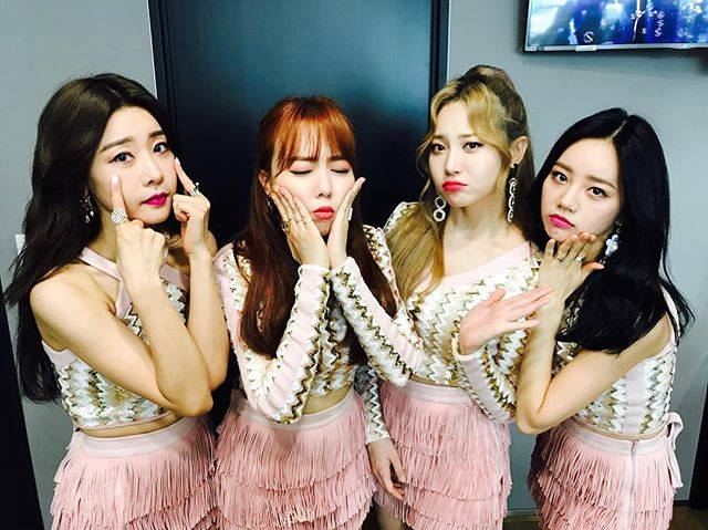 girls day, girls day profile, girls day facts, girls day height, girls day weight, girls day members, girls day leader, girls day age