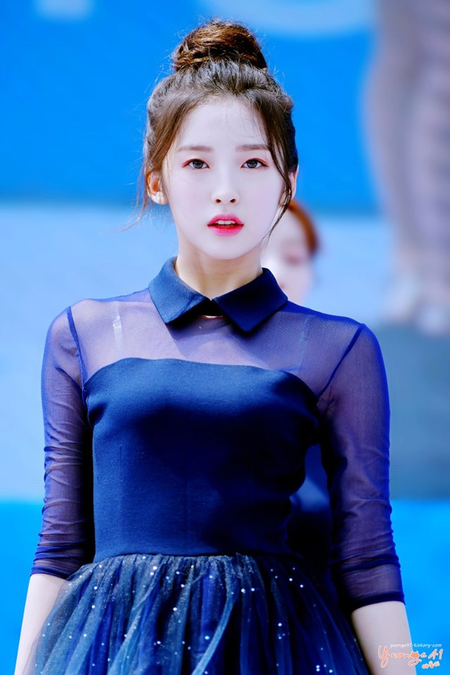 Update: Oh My Girl Reveals New Liar Liar Teasers   Soompi