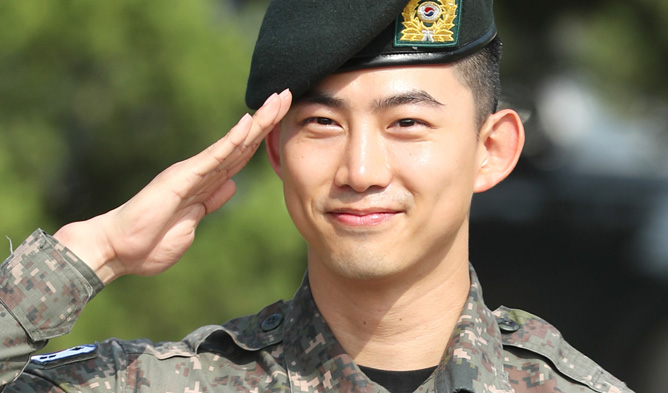 2pm, 2pm profile, 2pm members, 2pm facts, 2pm age, 2pm ok taecyeon, ok taecyeon, ok taecyeon facts, ok taecyeon height, military, kpop idol, kpop idol military