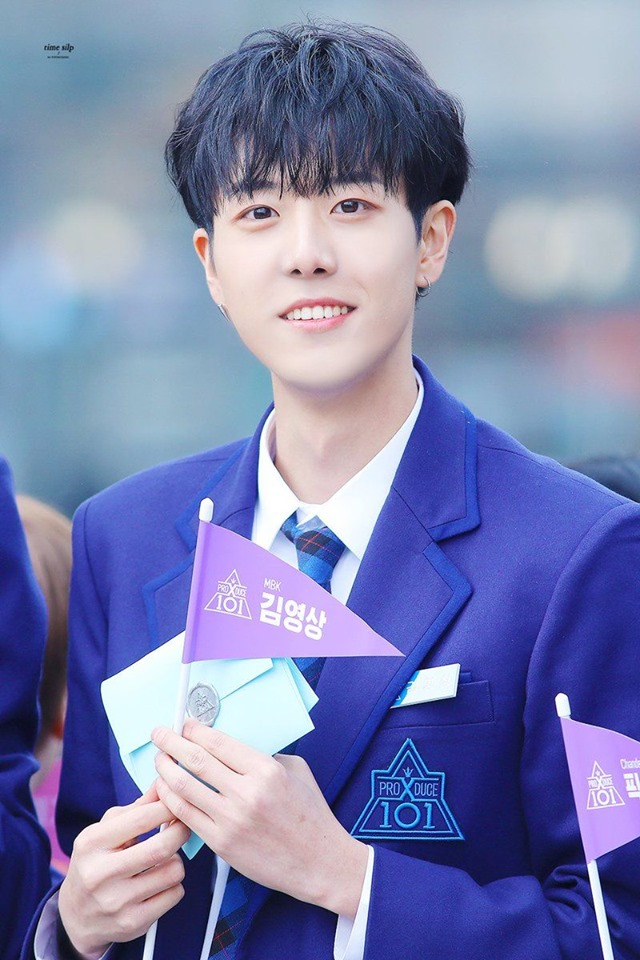 """Who Is The Trainee That Has The Highest Increase In Ranks On """"Produce X 101""""?"""