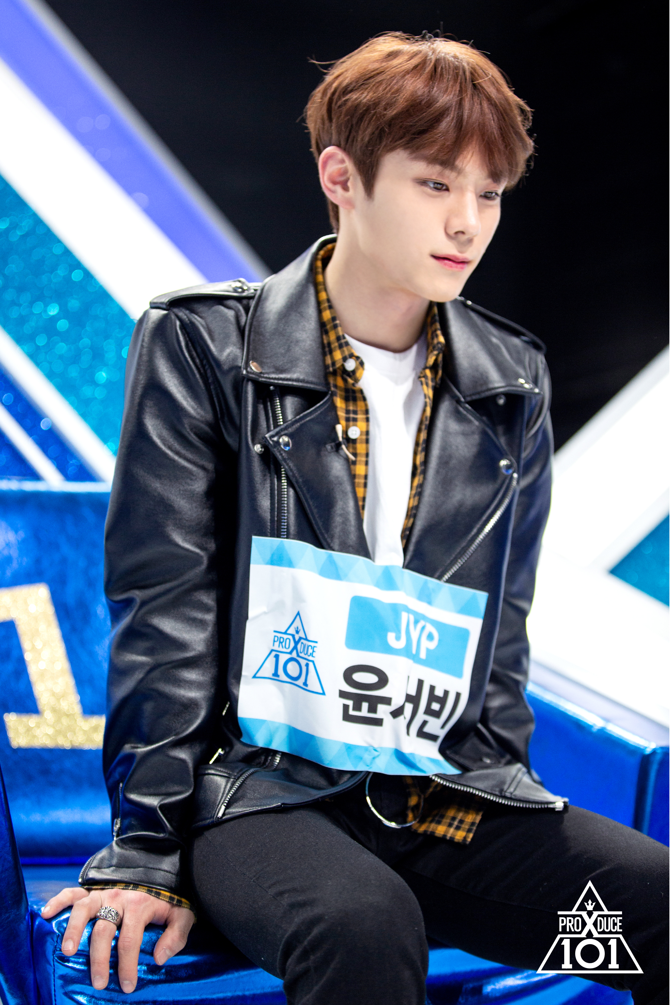 """Here's A Quick Look On What You Have Missed Out On """"Produce X 101"""" Episode 1"""