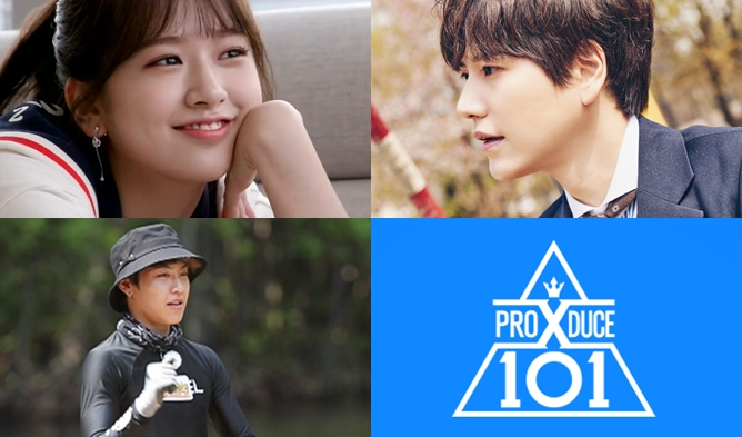 most talked tv show, tv show korea