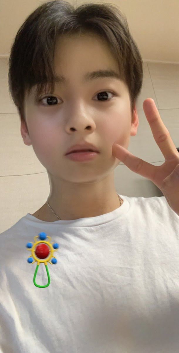 Top 8 Most Adorable K-Pop Idols Seen Through Snapchat's Baby Filter