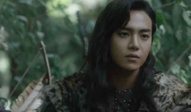 ONE Arthdal Chronicles, ONE actor korean, JUNGJAEWON