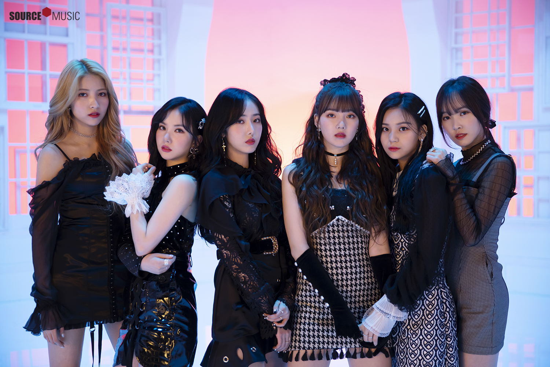 kpop comeback july 2019
