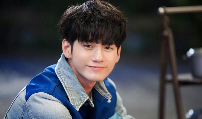 ong seongwu, ong seongwu profile, ong seongwu heart sign, ong seongwu pepsi, ong seongwu debut, ong seongwu drama, ong seongwu height, ong seongwu acting