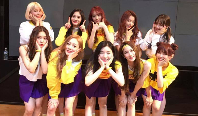 pristin, pristin height, pristin members, pristin age, pristin facts, pristin leader, pristin pledis, pristin disband