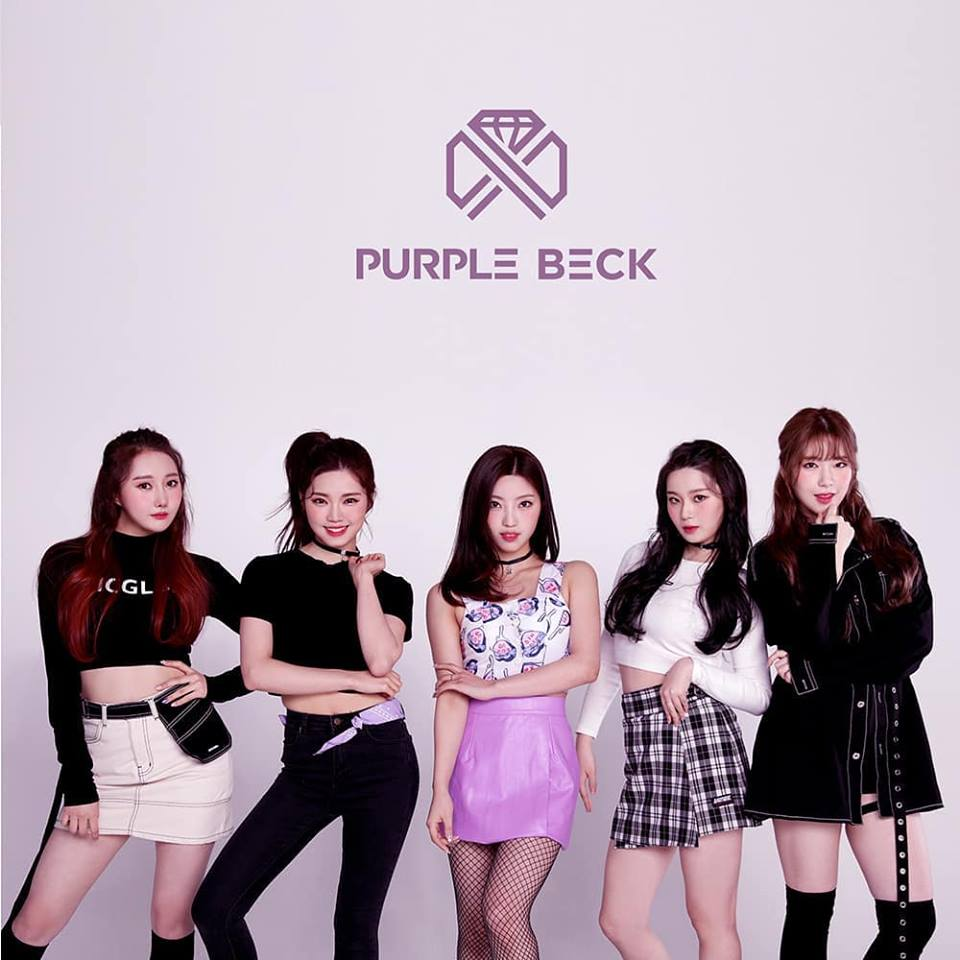 purple beck, purple beck profile, purple beck debut, purple beck leader, purple beck height, purple beck age, purple beck concert,